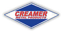 Creamer Metal Products